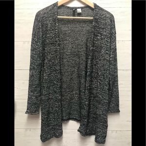 H&M Divided womens XS Cardigan Sweater